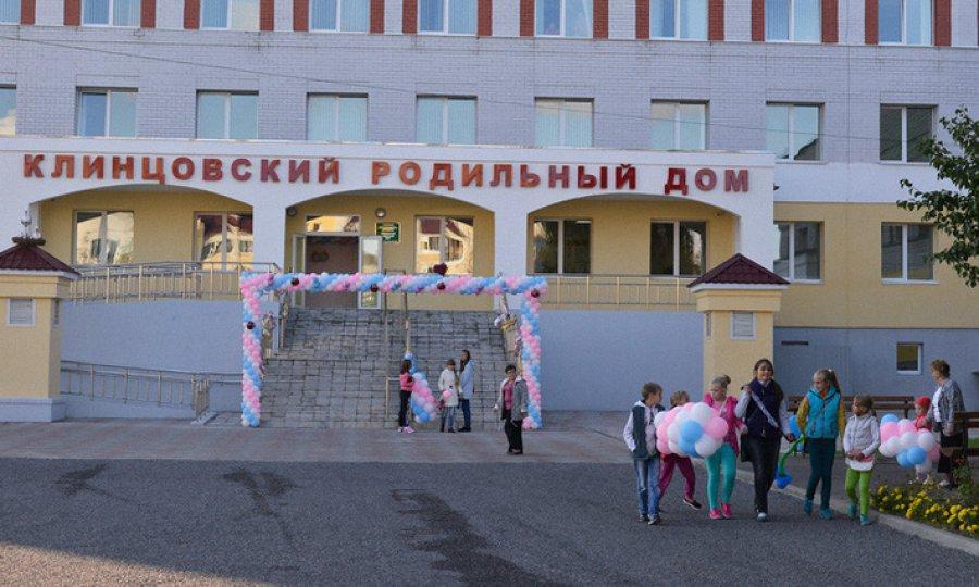 «Пальчики у ребенка  сросшиеся»: молодая мать изКлинцов сказала о  халатности медсотрудников