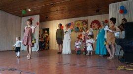 В Брянске отметили День семьи