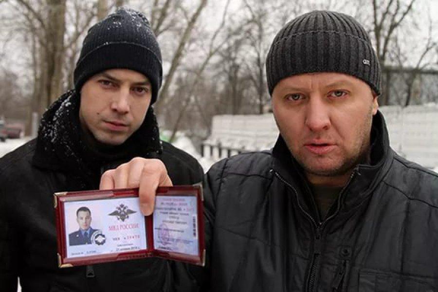 Дело брянских полицейских, похитивших человека, передано всуд