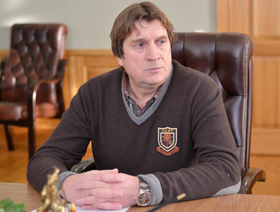Брянский депутат облдумы Тюлин поживился в лесу на 50 млн руб.