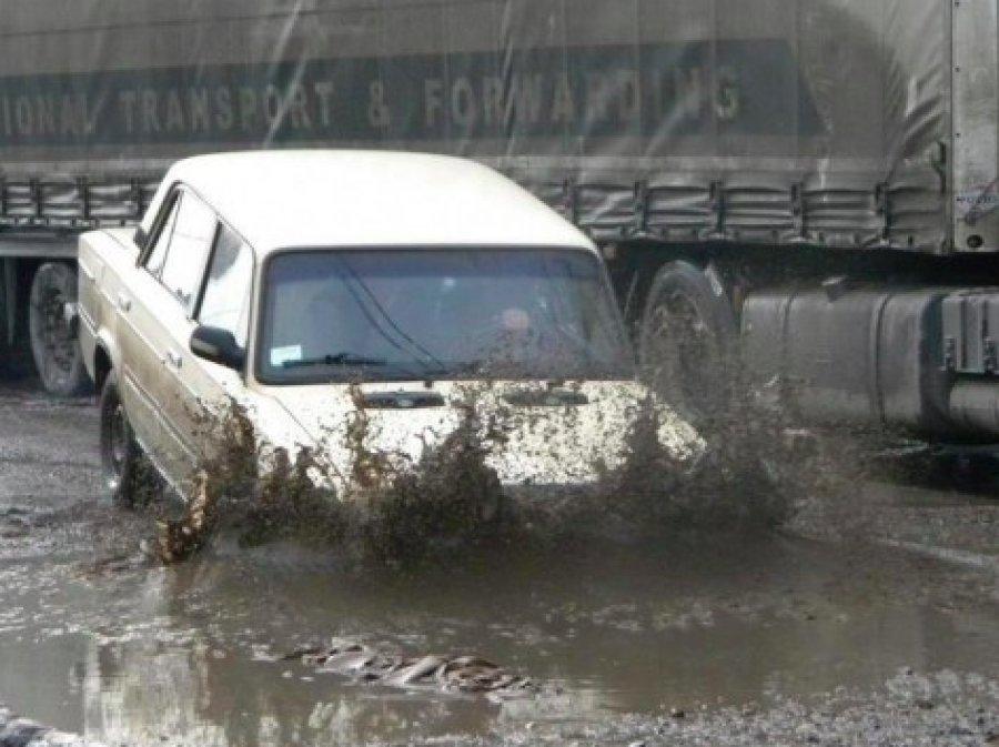 Брянск стал аутсайдером рейтинга городов России по удобству для автомобилистов