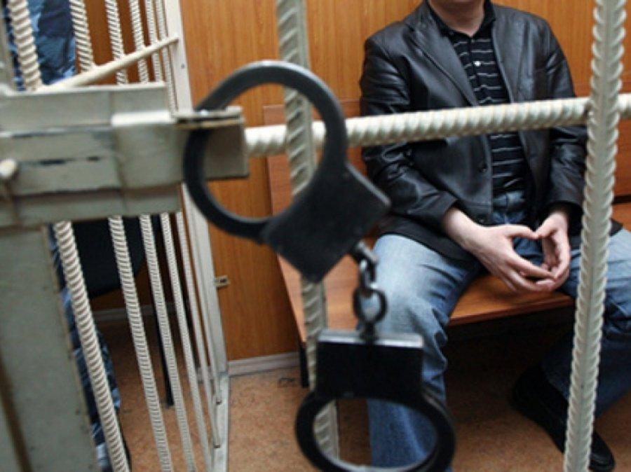 ВБрянске несмягчили вердикт организатору криминального сообщества