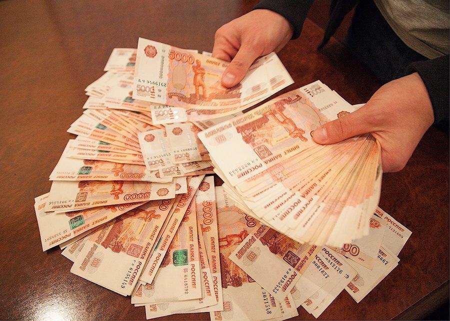 Директора брянской стройфирмы оштрафовали на1млнруб. запопытку подкупа