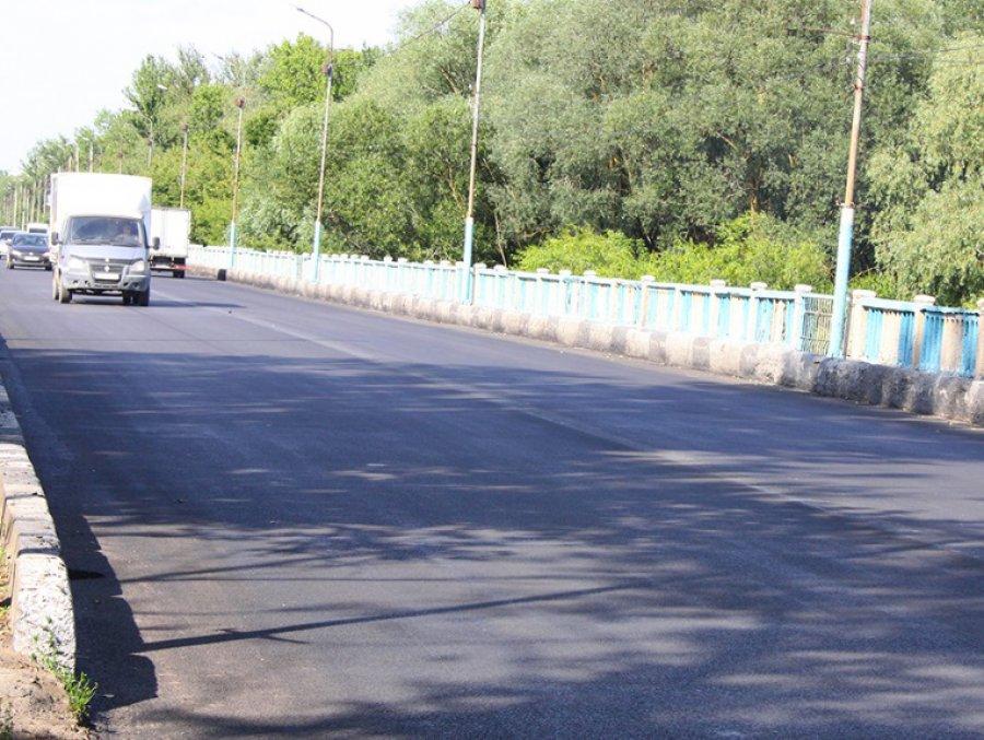 ВБрянске проверят качество ремонта Литейного моста