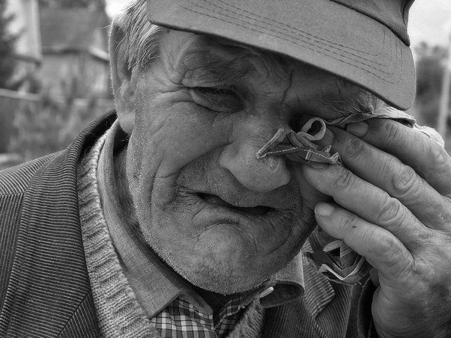 ВЖуковке три уголовника избили иограбили беззащитного старика