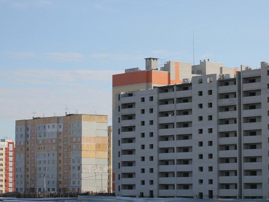 Заполгода квартиры вновостройках Уфы упали вцене на6%