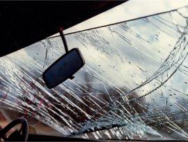 В Брянске 22-летний водитель иномарки въехал в зад ровеснику