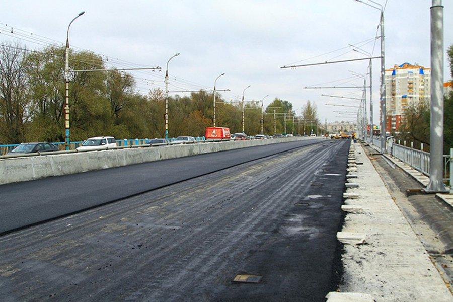 ВБрянске вскоре начнется реконструкция старой части Первомайского моста