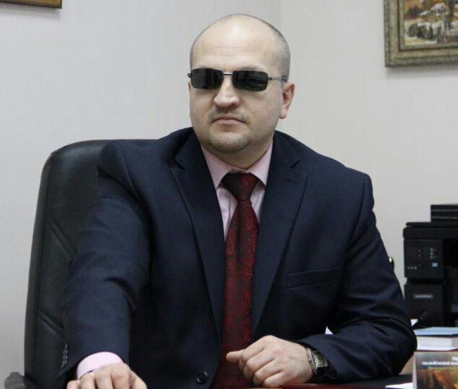 Драмтеатр возглавит Андрей Саликов изБрянского района