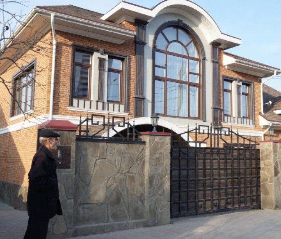 ВБрянске сняли навидео убийц предпринимателя Аминтазаева