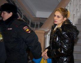 В Брянске обвинение просит для Сиваковой почти 7 лет колонии