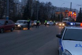 В Брянске возле детсадов пройдут сплошные проверки автомобилистов
