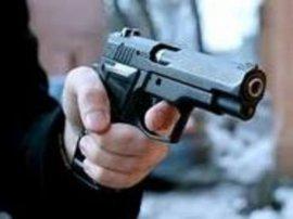 Житель Фокино в баре прострелил оппоненту живот из травматики
