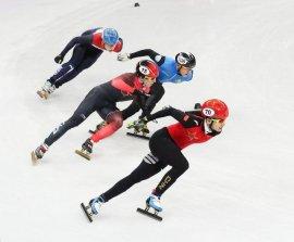 В Брянской области впервые пройдут соревнования по шорт-треку