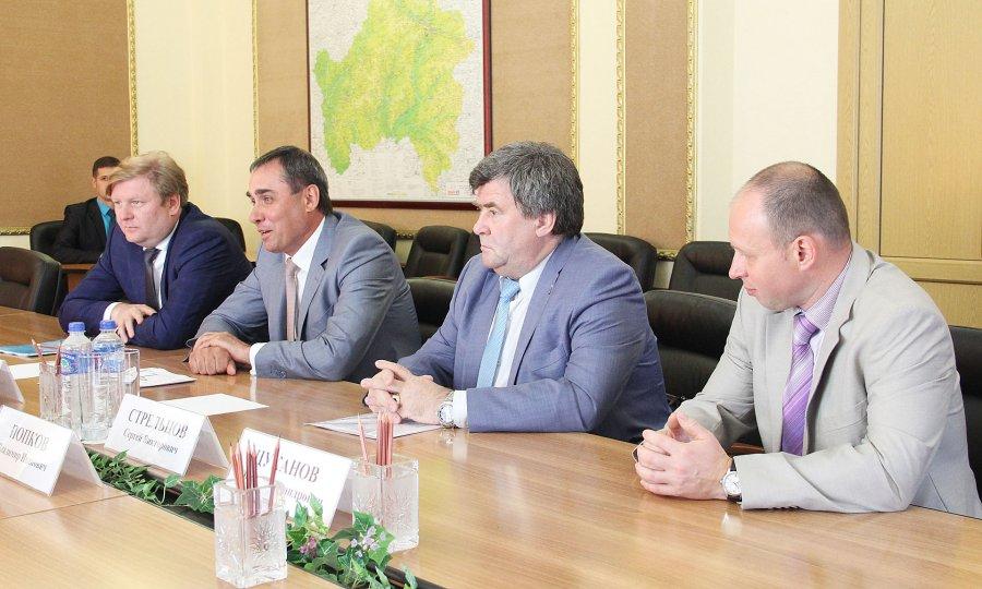 ВБрянске построят новейшую ГРЭС за5,8 млрд руб.