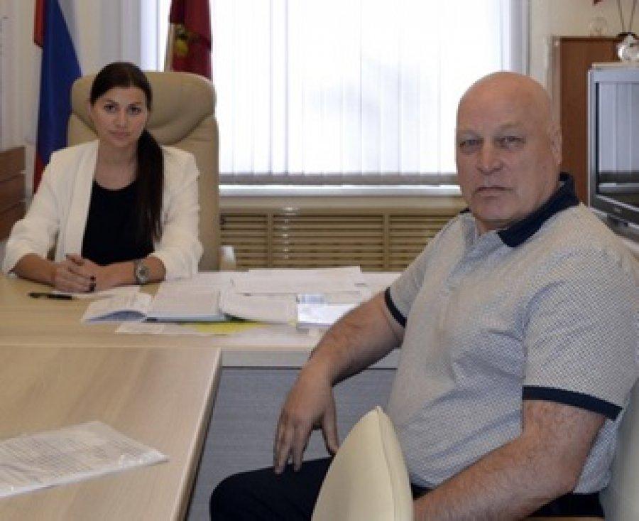 Бывший брянский федеральный инспектор Бурбыга идет на штурм Госдумы