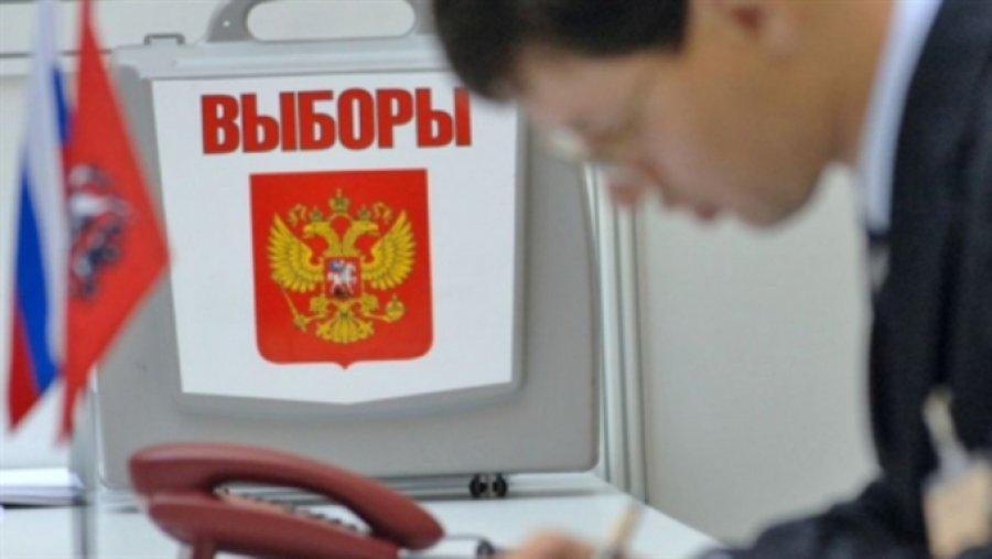 В Брянске состоялось первое заседание городской избирательной комиссии