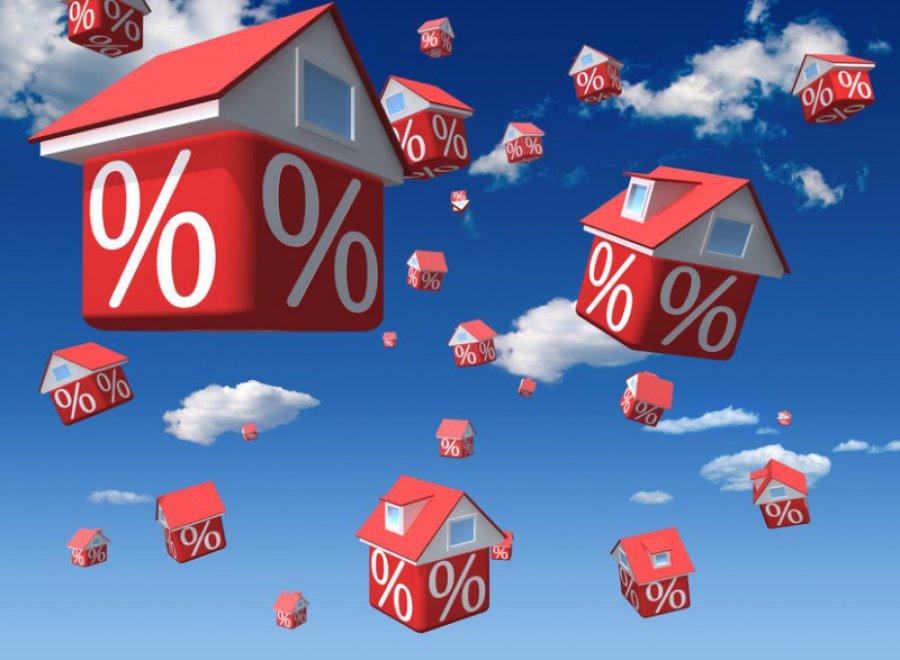 Банки выдали жителям Томской области 2 млрд руб. ипотеки за3 месяца