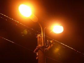 Брянский суд обязал чиновников осветить 5 улиц в Бежице
