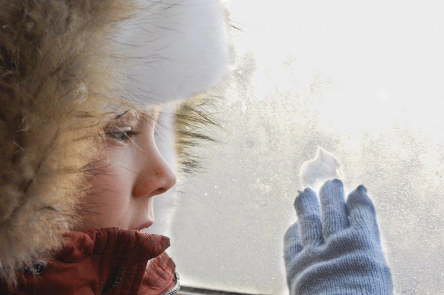 МЧС предупреждает обаномально холодной погоде вБрянской области