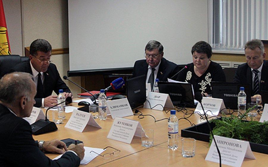 Бюджет Брянска увеличили на190 млн. руб.
