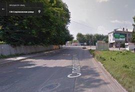 В Брянске часть улицы Спартаковской закроют для движения