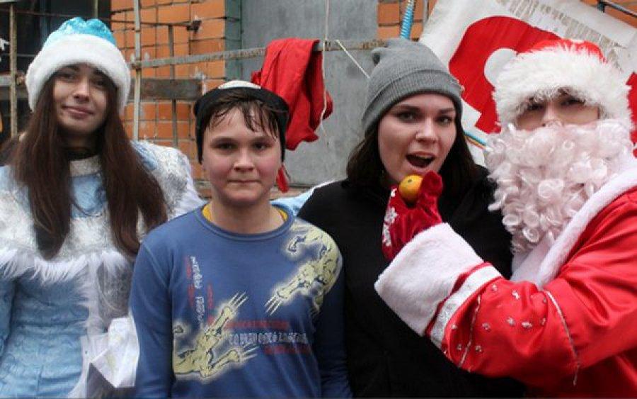 В Брянске прошли соревнования по ориентированию «Мандариновые бега»