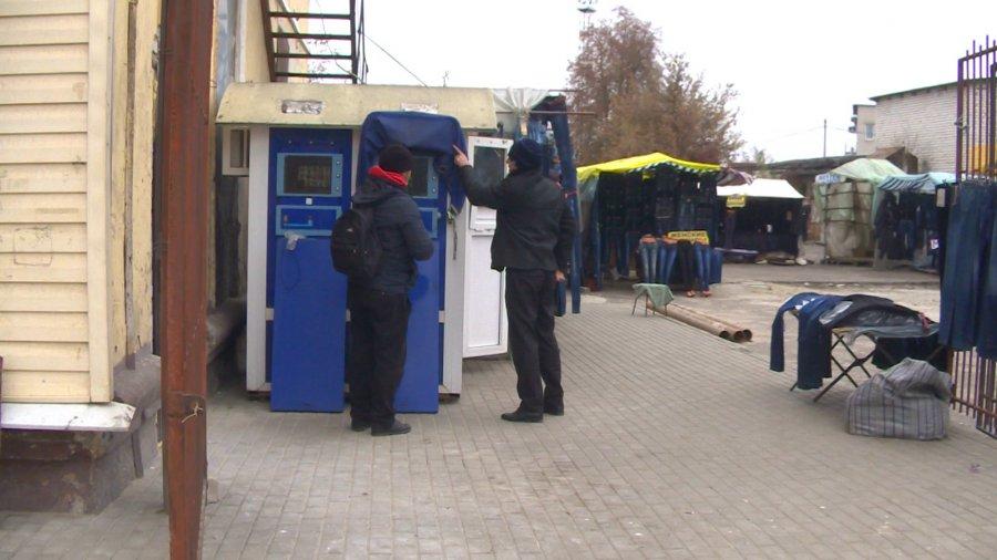 ВБрянске подпольные казино обнаружили при помощи контрольных закупок