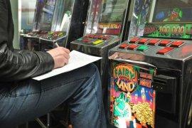 Где есть игровые аппараты в брянске игровые автоматы играть бесплатно сейчас поросята