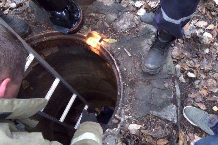 ВСтародубском районе отпереохлаждения вколодце умер 11-летний парень