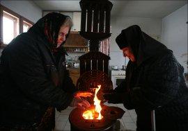 Будем жечь предвыборные листовки: брянцы жалуются на холод в квартире