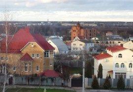 Жилье в городе: дом или квартира?