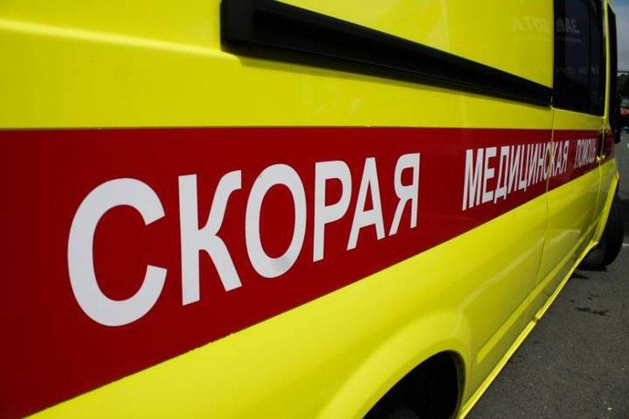 11-летний пассажир автобуса пострадал вДТП вДятьково