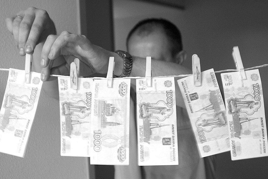Число поддельных банкнот, выявленных вКостромской области, снизилось на44%