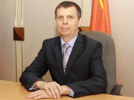 Директором МУП «Брянскгорводоканал» назначен Олег Боровиков