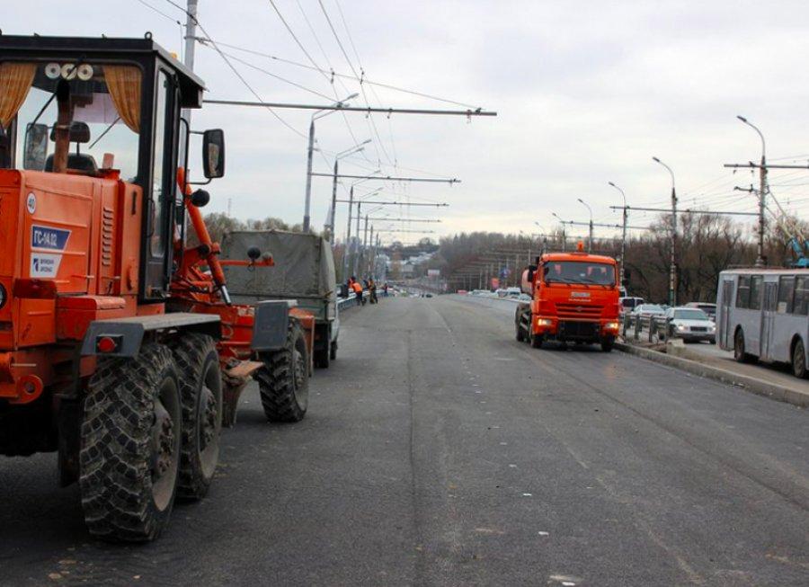 Надороги Брянской области истратят практически 4 млрд руб. в следующем году