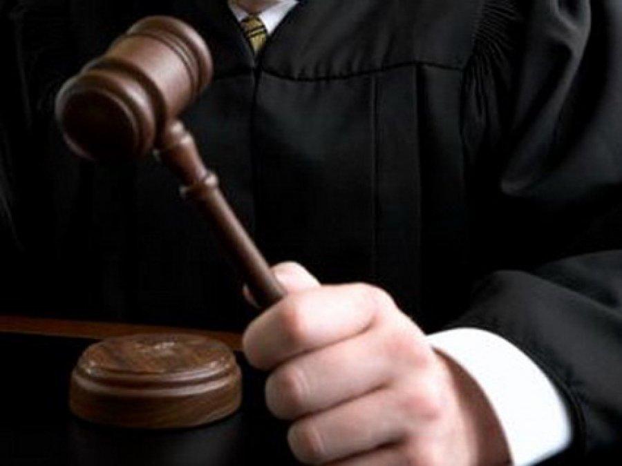 Брянского судью оштрафовали за подлог
