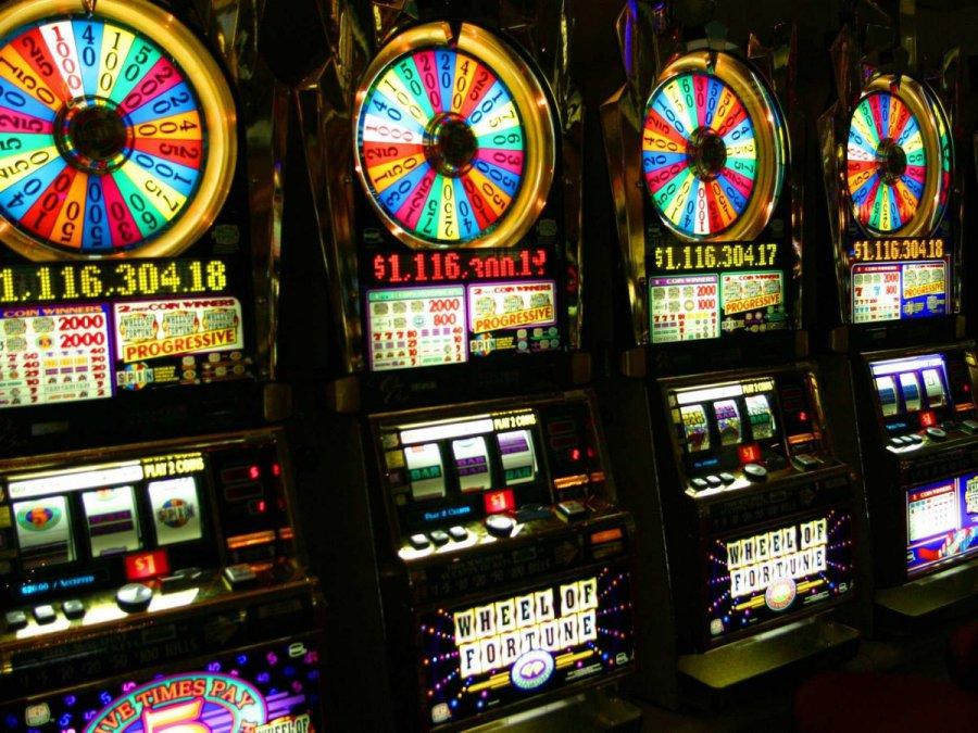 Увладелицы игровых автоматов вБрянске отберут нелегальный заработок
