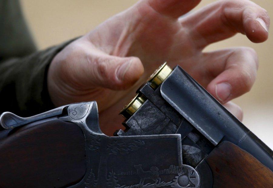 Брянский охотник случайно застрелил четырёхлетнюю дочь
