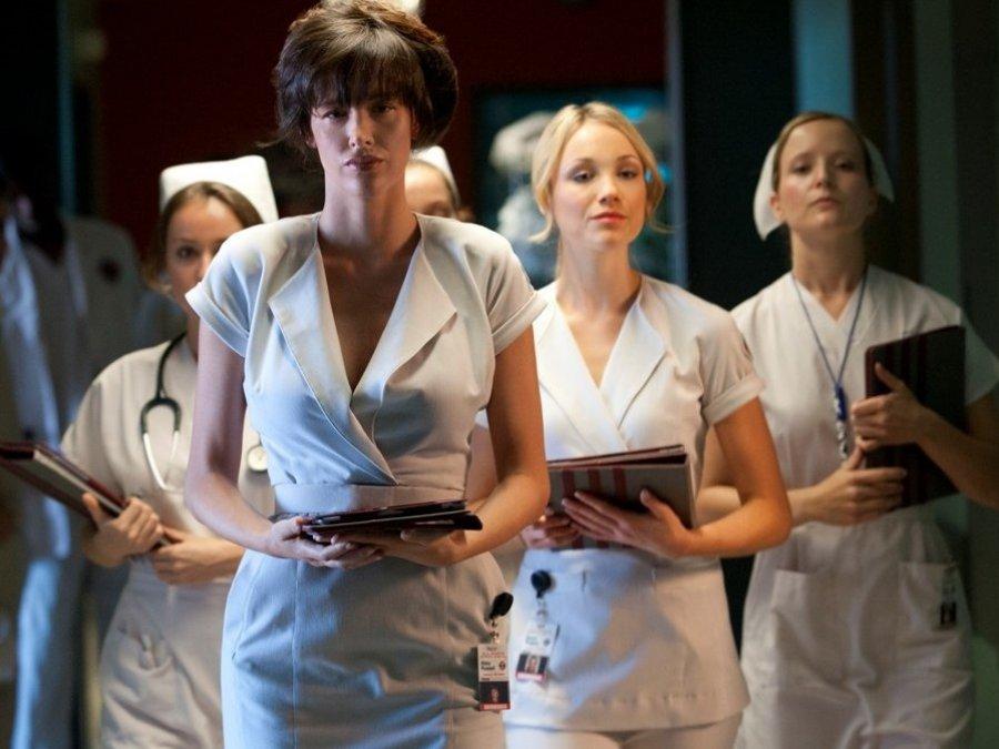 Брянская медсестра после визита В. Путина жаловалась наневыносимый уровень жизни