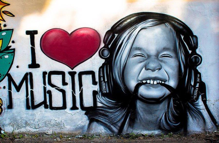 В Брянске стартовал конкурс граффити