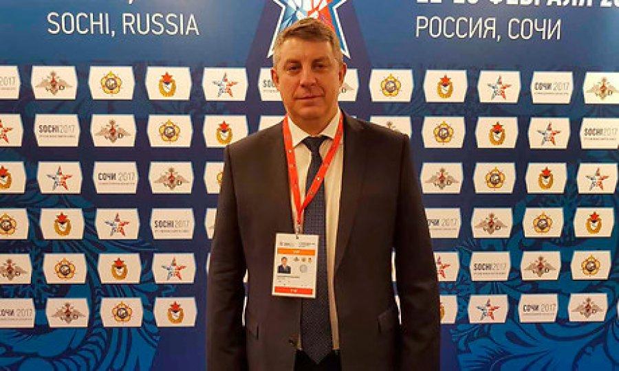 Участники Всемирных зимних игр вСочи поклялись неиспользовать допинг