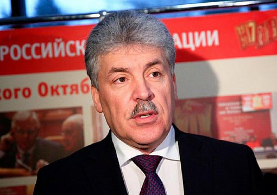 Летом омские коммунисты выберут нового руководителя вместо ушедшего Кравца