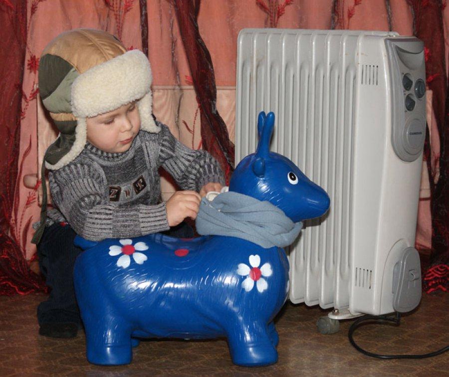 """В Брянске замерзающих малышей из детсада """"Светлячок"""" пока не обогрели"""