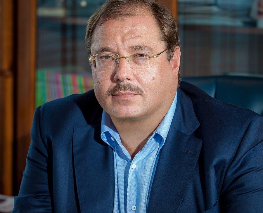 Борис Пайкин изЛДПР лидирует надовыборах в Государственную думу поБрянскому округу