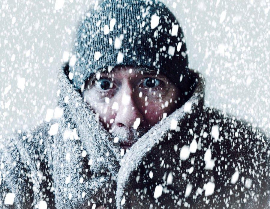 ВБрянской области непотеплеет доследующей недели