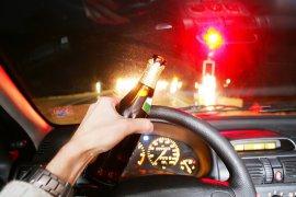 В Рогнедино 21-летний парень дважды попался пьяным за рулём