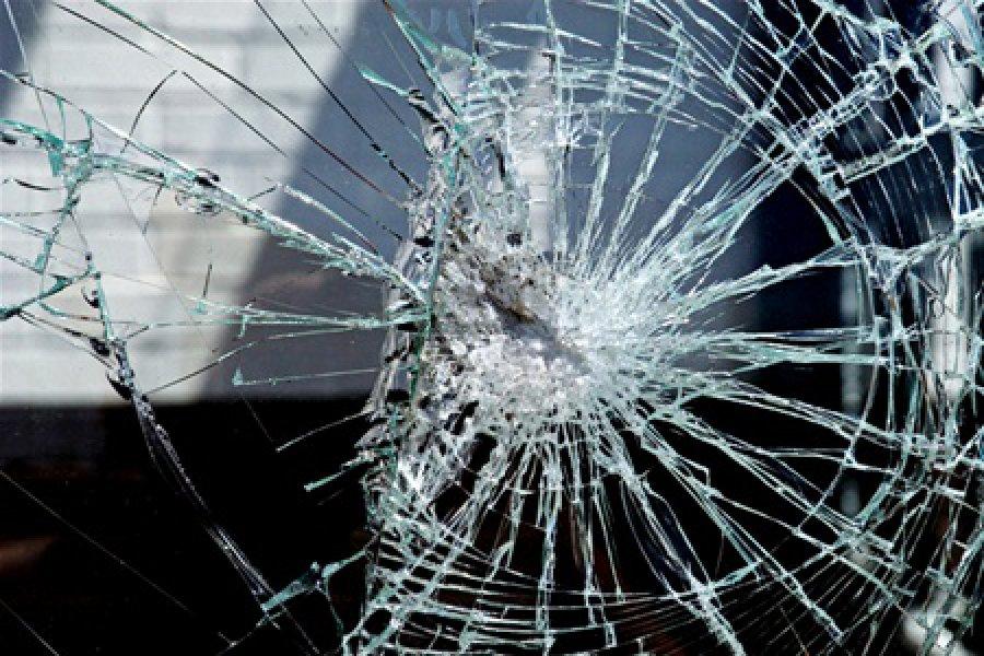 В Брянске водитель внедорожника сбил пешехода