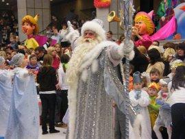 На Кремлевскую елку поедут 50 детей из юго-западных районов Брянщины