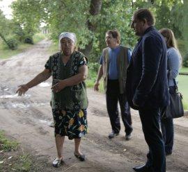 Жители поселка под Брянском требуют убрать незаконную свалку